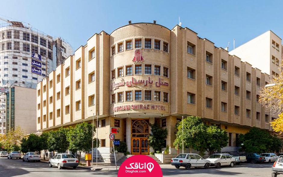 اجاره سوئیت ارزان در شیراز