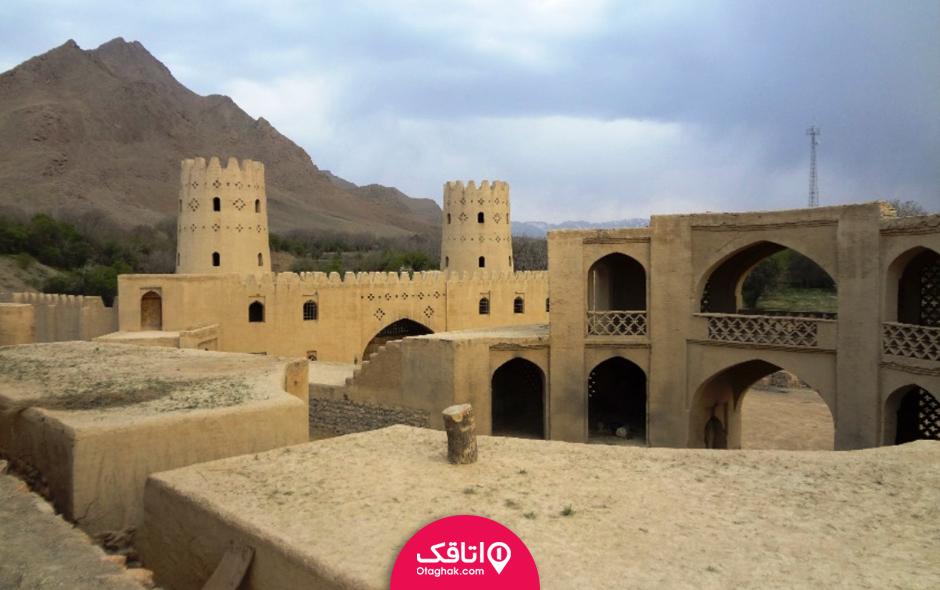 ۱۰ روستای دیدنی ایران