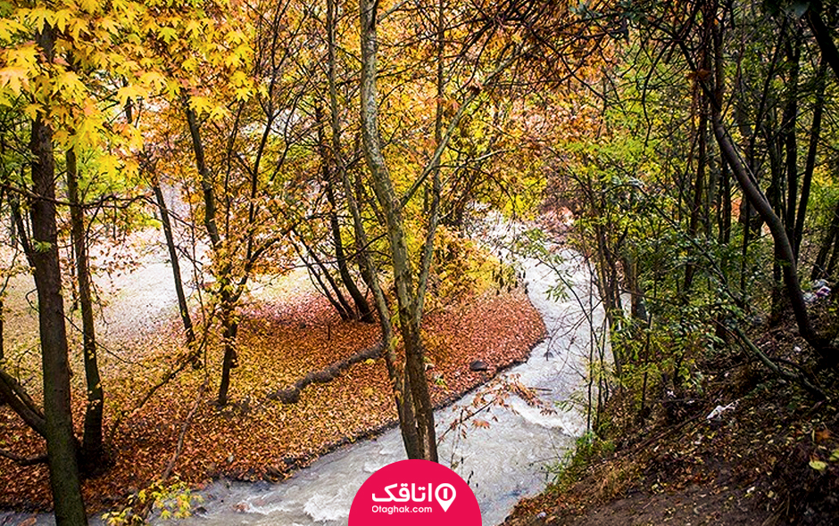 مقصد سفر در پاییز