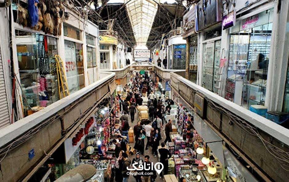 بازار سلطانی
