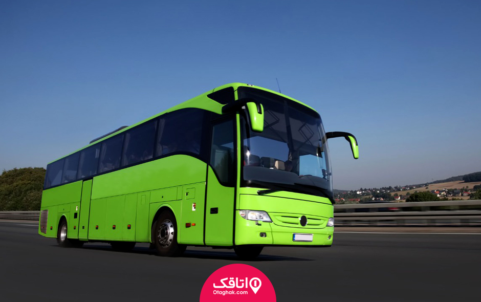 خرید بلیط اتوبوس از اسنپ تریپ