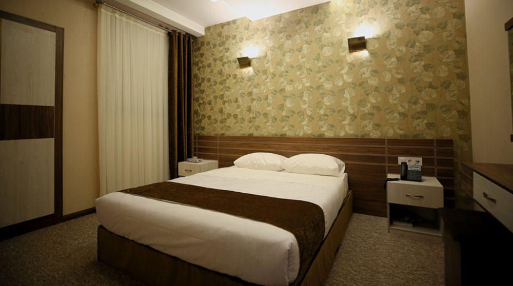 هتل های ارزان شمال ایران