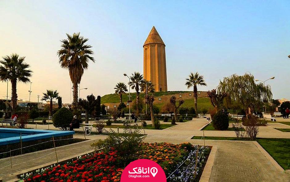 هتل های ارزان استان گلستان