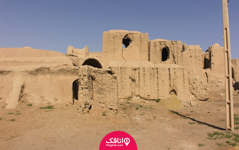 کویرنوردی در اصفهان