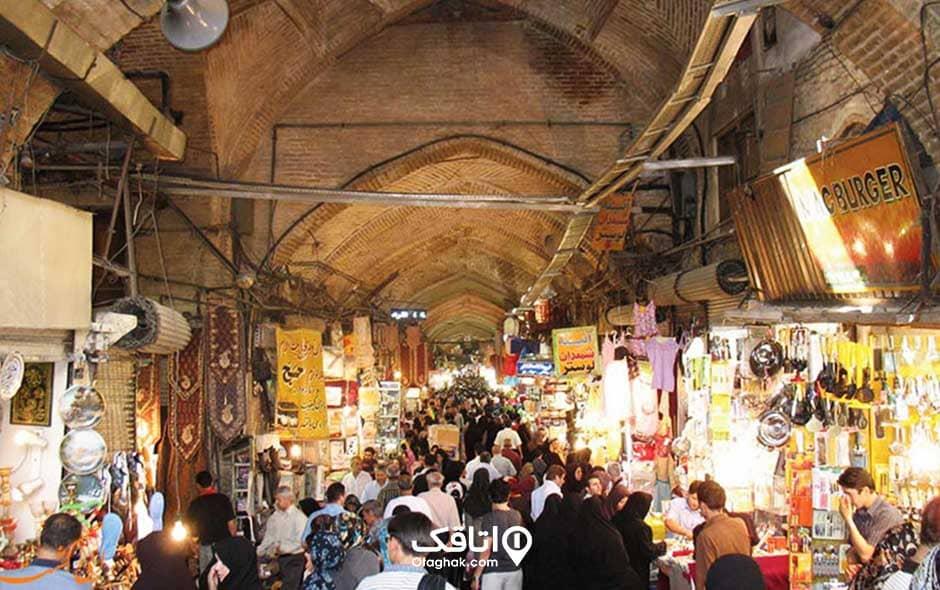 بازار 15خرداد