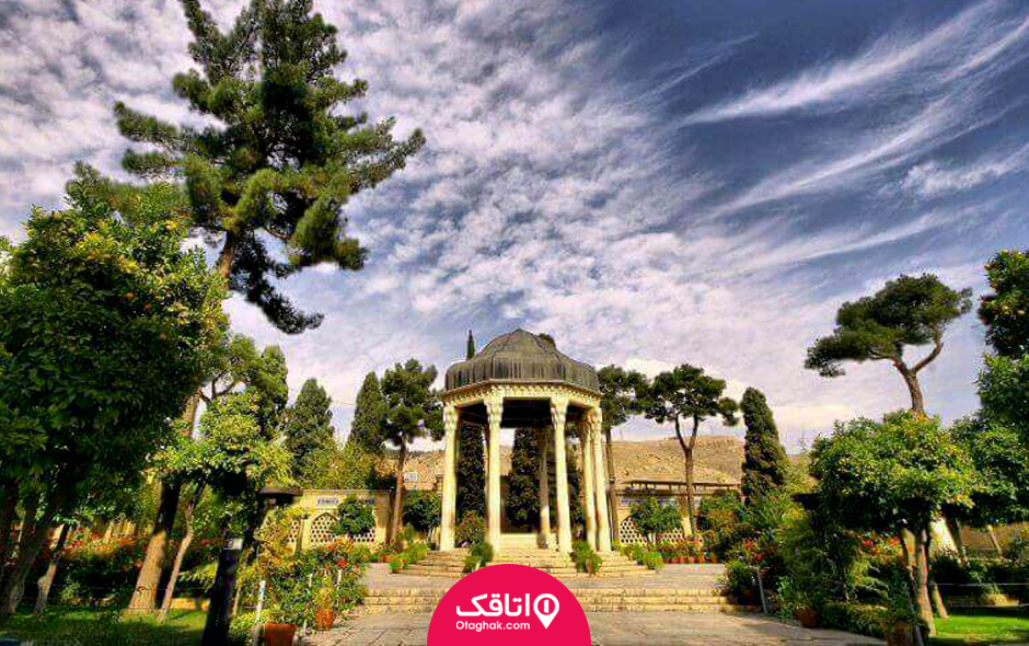 پاییز شیراز