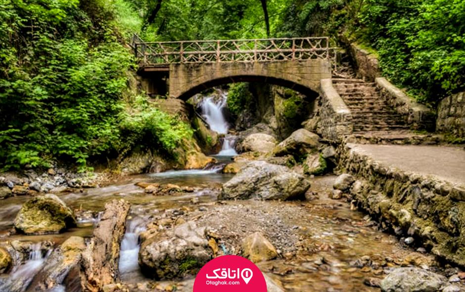 بهترین رستوران های استان گلستان