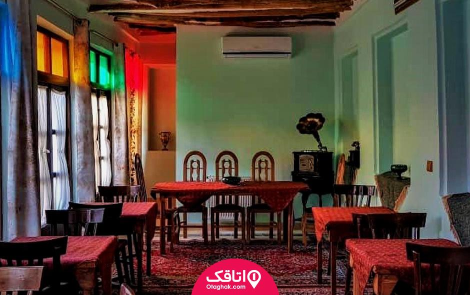 هتل پسین شیراز