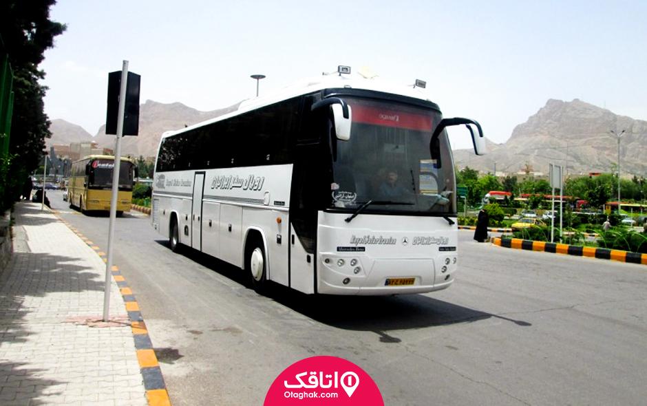 ترمینال مسافربری اصفهان