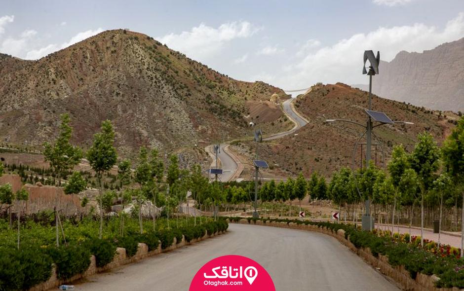 دراک شیراز