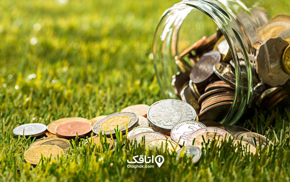 هزینه سفر، سفر ارزان، سفر اقتصادی، اقامتگاه ارزان