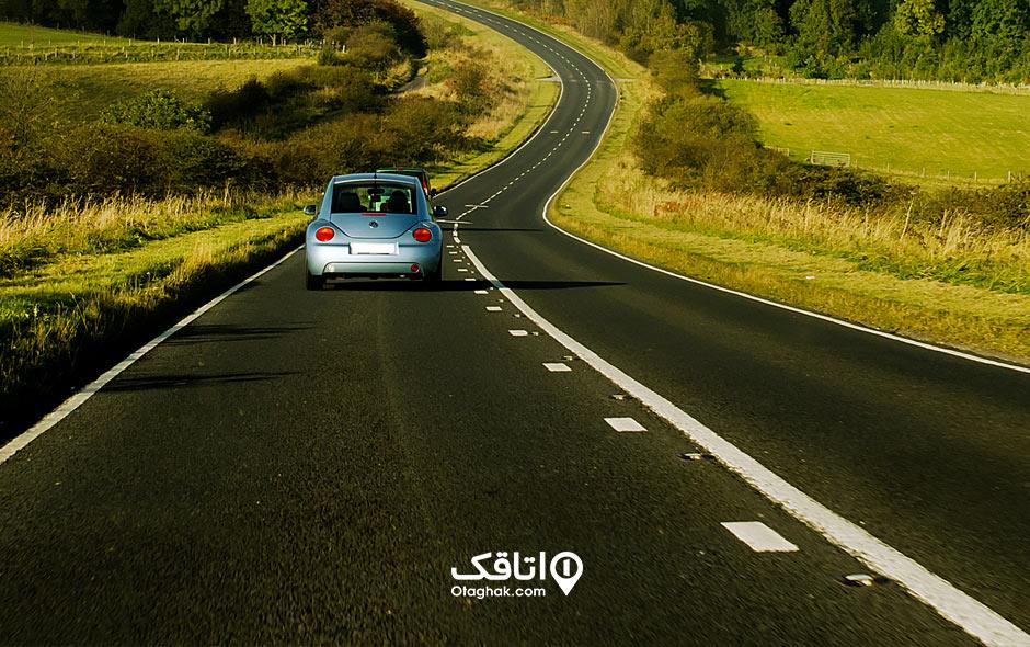 مدیریت سفر، تنظیم سفر، سفر با خانواده، سفر خانوادگی، سفر با ماشین