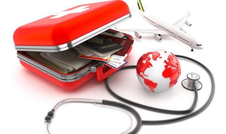 رعایت بهداشت در سفر