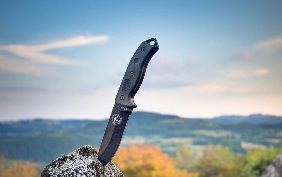 چاقوی سفری