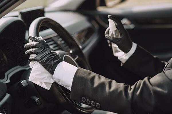1.سفرهای جادهای با ماشین شخصی در شرایط کرونایی