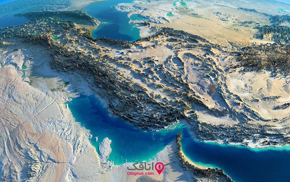 کهن بوم ما، ایران
