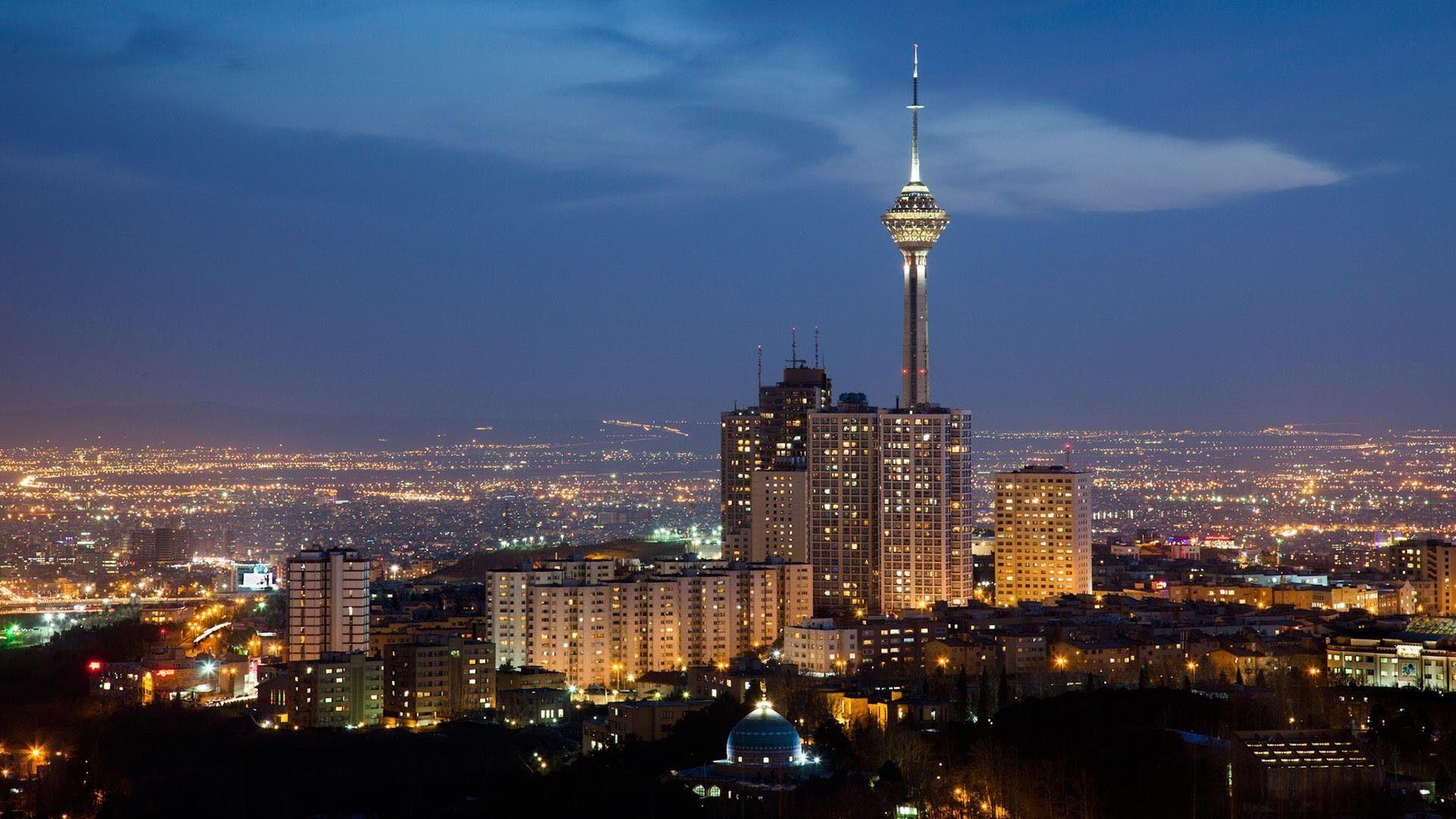 تهران بهترین شهرهای ایران برای خرید کردن