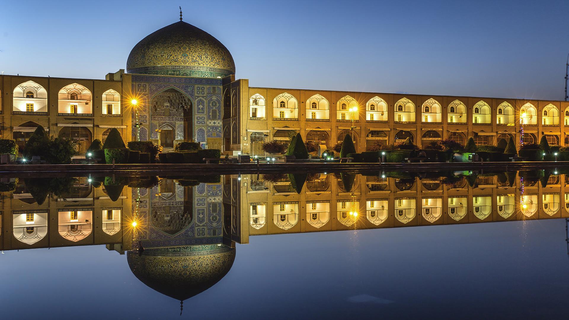 اصفهان بهترین شهرهای ایران برای خرید کردن