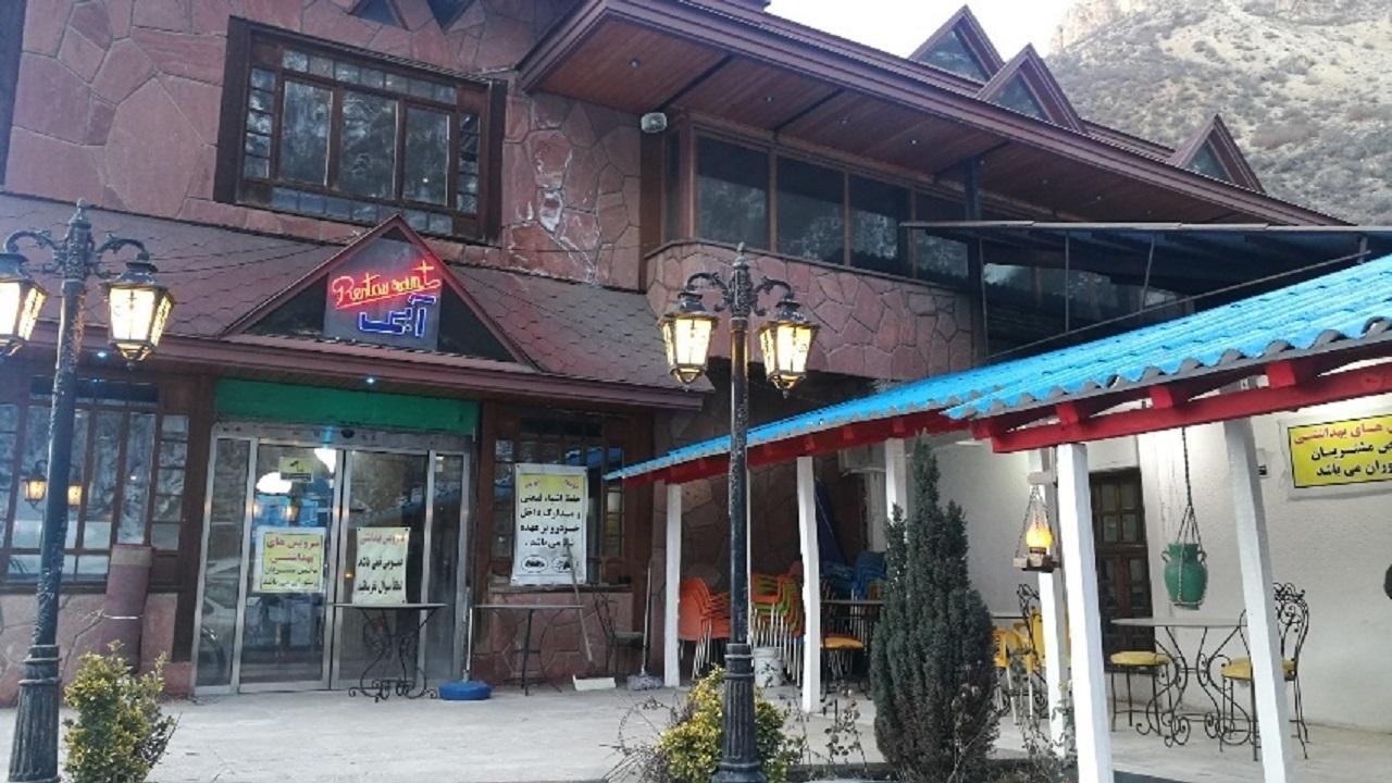 بهترین رستوران های بین راهی جاده چالوس