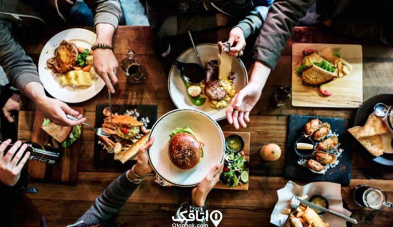 رستوران های بین راهی اتوبان تهران قزوین | گذر از یک مسیر خوشمزه