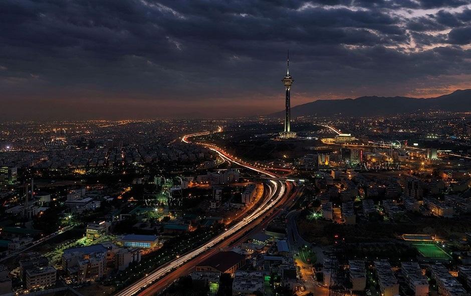 اجاره روزانه خانه در تهران