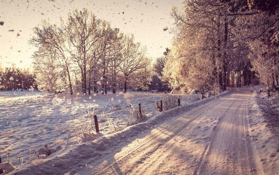 سفر به شمال در زمستان