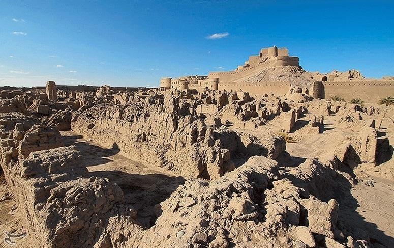 دیدنی ترین مکان های گردشگری کرمان