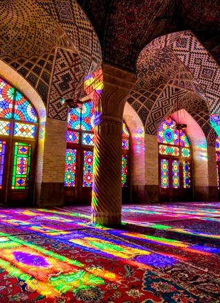 اجاره روزانه سوئیت در شیراز
